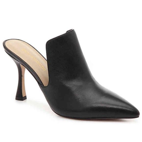 Enzo Angiolini Shoes - Women s Enzo Angiolini Marcey Mule New Sz 9 8d9c4369d
